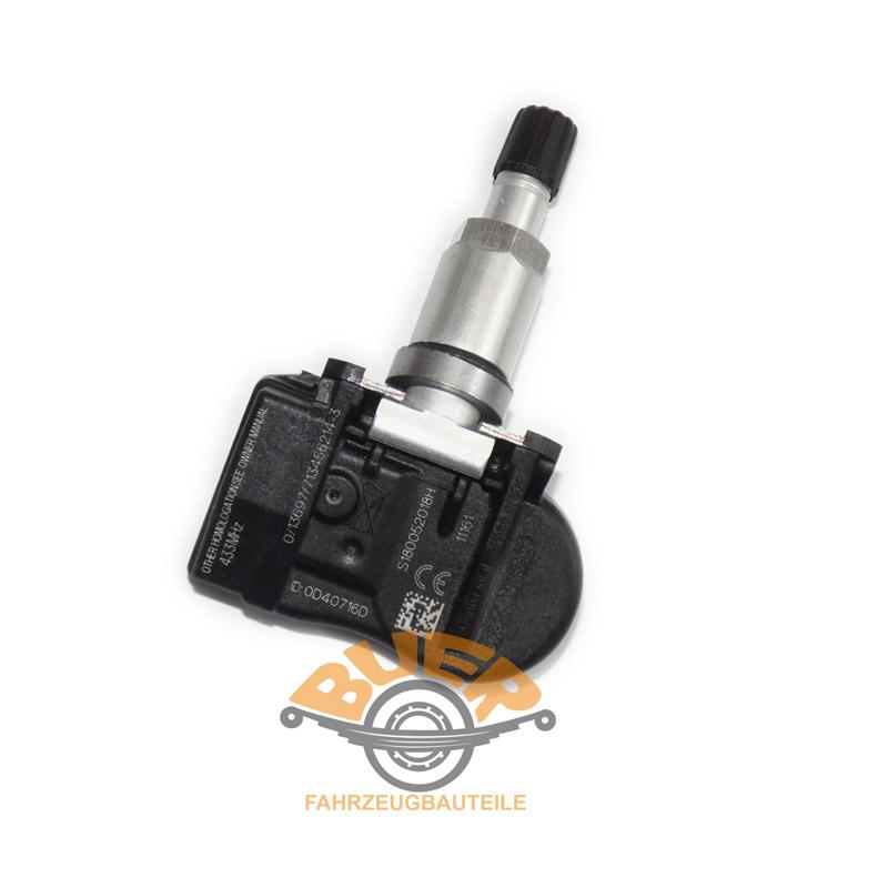 Mazda Cx 7 2011 Oxygen Sensor: RDKS TPMS Reifendruck Sensor Mazda 3 5 6 CX5 CX7 VDO