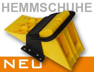 Hemmschuhe