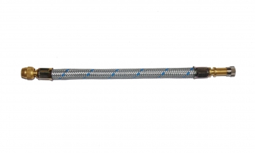 Flexible valve extension stainless steel braided 210 mm BR7906